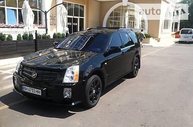 Cadillac SRX 2007 в Одессе