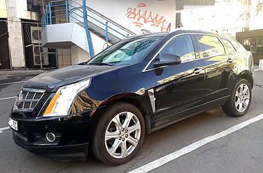 Cadillac SRX 2010 в Киеве