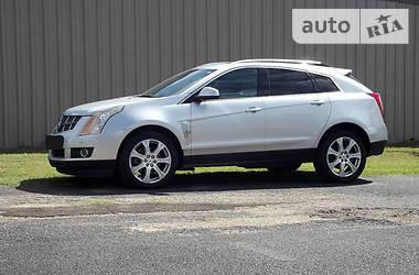 Cadillac SRX 2011 в Сумах