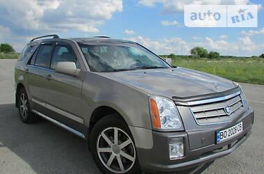 Cadillac SRX 2004 в Тернополе