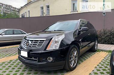 Cadillac SRX 2015 в Киеве