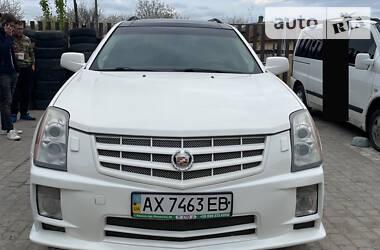 Внедорожник / Кроссовер Cadillac SRX 2008 в Харькове