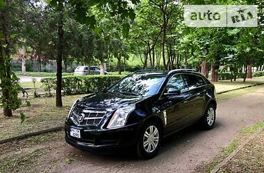Внедорожник / Кроссовер Cadillac SRX 2012 в Кривом Роге
