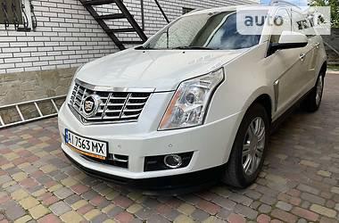 Внедорожник / Кроссовер Cadillac SRX 2013 в Киеве