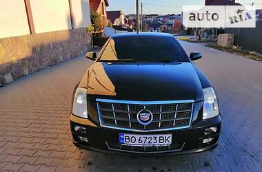 Cadillac STS 2006 в Тернополе