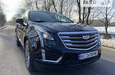 Cadillac XT5 2017 в Львове