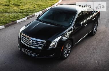 Cadillac XTS 2012 в Луцке