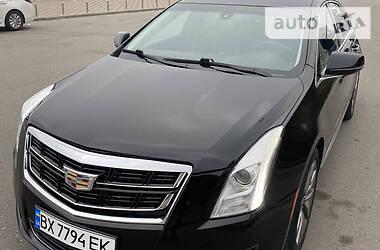 Cadillac XTS 2016 в Киеве