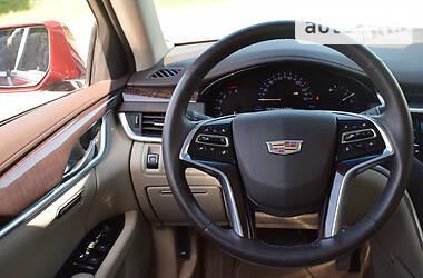 Cadillac XTS 2015 в Виннице