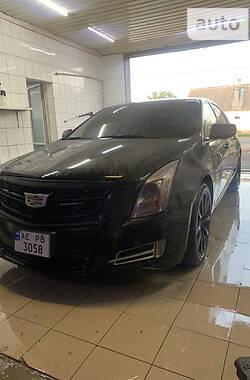 Седан Cadillac XTS 2016 в Днепре