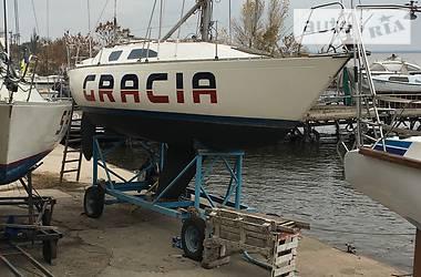 Carter Boats Carter 30 1989 в Днепре