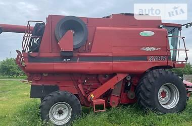 Комбайн зерноуборочный Case IH 2388 2007 в Полтаве