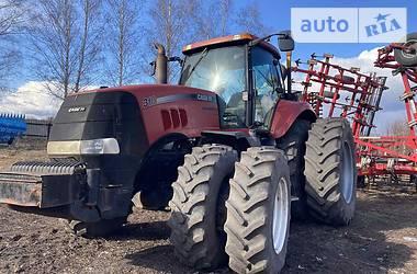 Трактор сельскохозяйственный Case IH 310 2008 в Полтаве