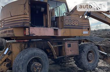 Case IH 688 1994 в Житомире