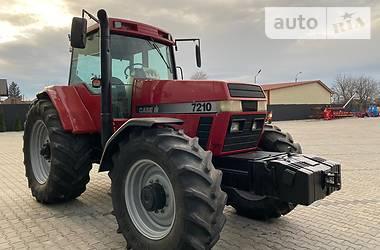Трактор Case IH 721 1996 в Горохове