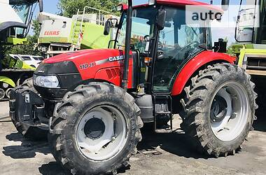 Case IH JX 110 Farmall 2016 в Одессе