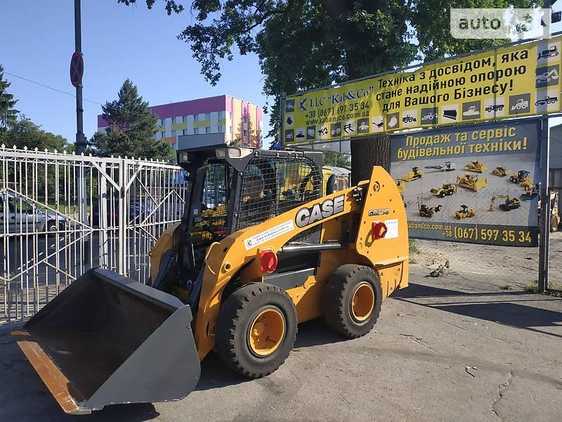 Case SR 250 2012 в Житомире