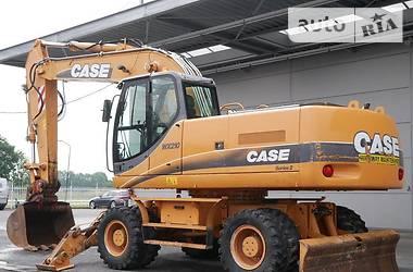 Case WX 2008 в Полтаве