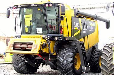 CAT Lexion 580 2006 в Звенигородці
