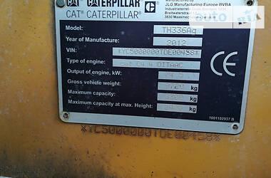 Caterpillar 336 2012 в Киеве
