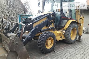 Caterpillar 432 2000 в Ровно