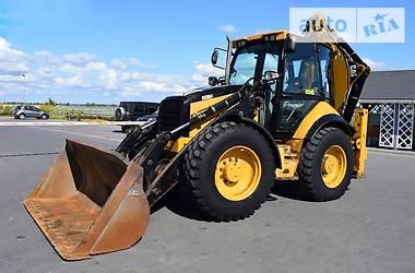 Caterpillar 444 2007 в Володарке