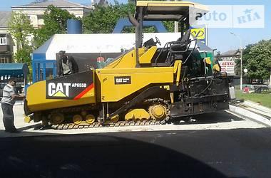 Caterpillar CAT 2011 в Кам'янському