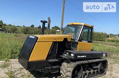 Трактор сельскохозяйственный Caterpillar Challenger 1996 в Ивано-Франковске