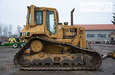 Caterpillar D5 1992 в Житомирі