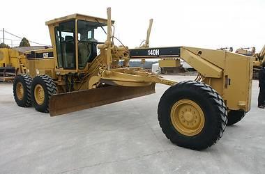 Caterpillar H 140 1997