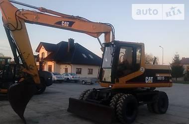 Caterpillar M315 1998 в Львове