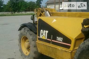 Caterpillar TH 62 2002 в Миколаєві