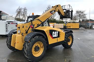 Caterpillar TH 2008 в Києві