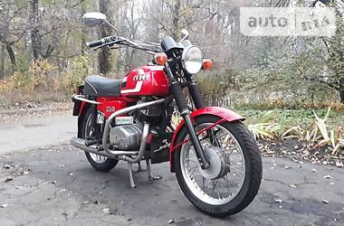 Cezet (Чезет) 350 1982 в Доброполье