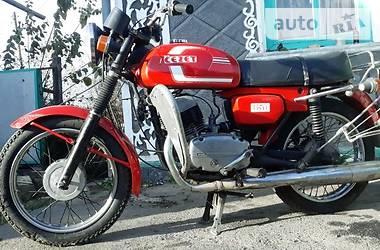 Cezet (Чезет) 350 1986 в Жмеринке