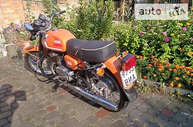 Cezet (Чезет) 350 1976 в Вінниці