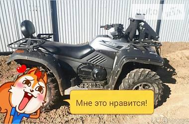 Cf moto CF500 2014 в Чернигове