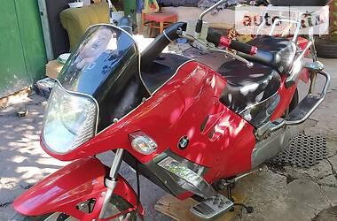 Cf moto V3 2007 в Лутугиному