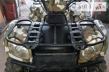 Квадроцикл  утилитарный CFMOTO CF500 2007 в Коломые