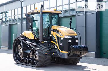 Challenger MT 2010 в Житомире