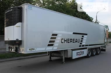 Chereau Carrier 2006 в Виннице