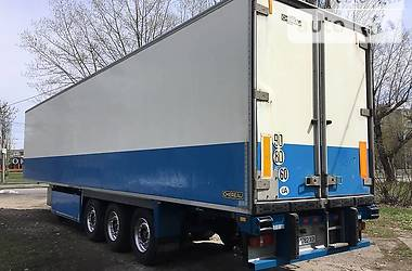 Chereau Carrier 2007 в Харкові