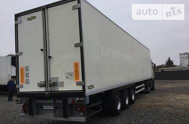 Chereau CD382GB 2008 в Черкассах