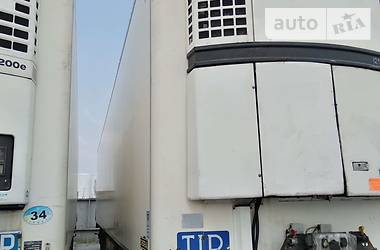 Chereau ThermoKing 2005 в Києві