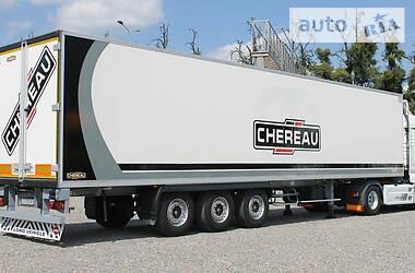 Chereau ThermoKing 2008 в Вінниці