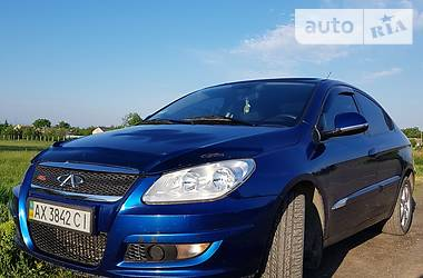 Chery M11 2010