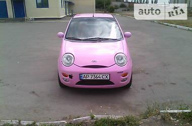 Chery QQ 2006 в Мелитополе