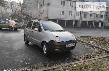 Chery QQ 2008 в Николаеве