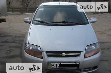 Chevrolet Aveo 2005 в Херсоне