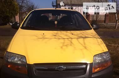 Chevrolet Aveo 2005